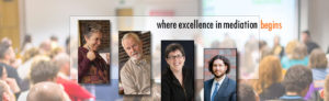 where excellence in mediation begins